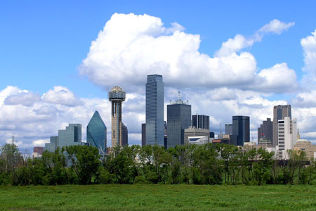 dallas-texas-skyline